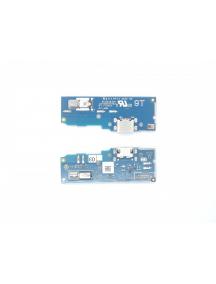 Placa de conector de carga Sony Xperia L2 H3311 - H4311