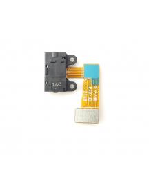 Cable flex de conector de audio Sony Xperia XA2 H4113