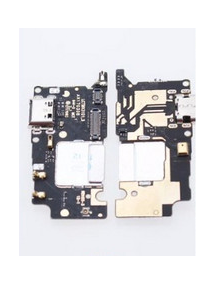 Placa de conector de carga Xiaomi Redmi 5C