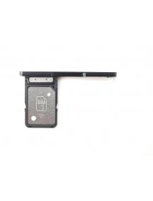 Zócalo de SIM Sony Xperia XA2 H4113 negro