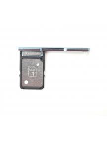 Zócalo de SIM Sony Xperia XA2 H4113 azul