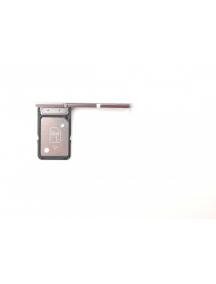 Zócalo de SIM Sony Xperia XA2 H4113 plata