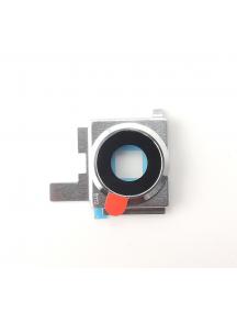 Ventana de cámara Sony Xperia XA2 H4113 plata