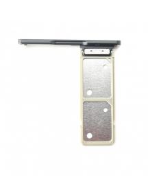 Zócalo de SIM Sony Xperia XA2 Ultra H4213 negro
