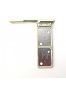 Zócalo de SIM Sony Xperia XA2 Ultra H4213 dorado