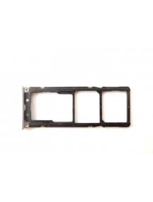Zócalo de SIM + SD Xiaomi Redmi Note 5A gris