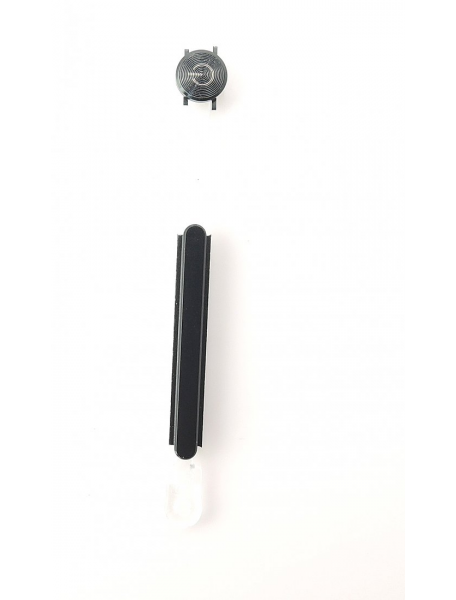 Botón de volumen y encendido externo Sony Xperia XA2 H4113 negro