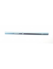 Embellecedor lateral derecho Sony Xperia XA2 H4113 azul
