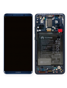 Display Huawei Mate 10 Pro azul