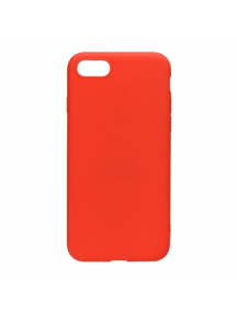 Funda TPU soft Huawei Honor 7s - Y5 218 roja