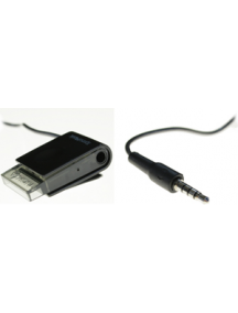 Adaptador de audio Nokia AD-56