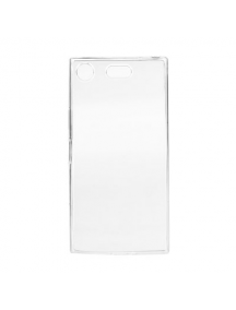 Funda TPU 0.5mm Sony Xperia XZ2 Compact H8324 transparente