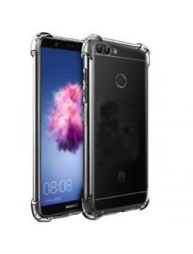 Funda TPU anti shock Huawei P Smart transparente