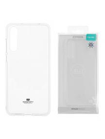 Funda TPU Goospery Huawei P20 Pro transparente