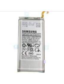 Batería Samsung EB-BA530ABE Galaxy A8 2018 - A5 2018 A530
