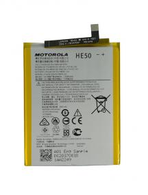 Batería Motorola HE50 Moto E4 Plus XT1771