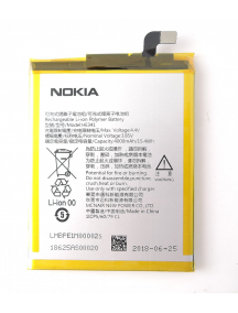Batería Nokia 2.1 HE341