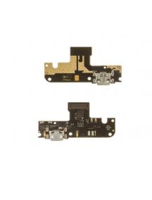 Placa de conector de carga Xiaomi Redmi Note 5A
