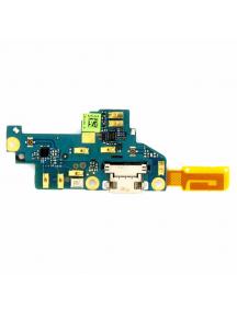 Placa de conector de carga HTC Google Pixel G-2PW4200