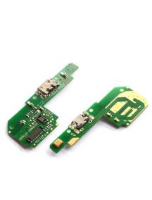 Placa de conector de carga Xiaomi Redmi 6 - 6A