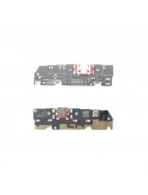 Placa de conector de carga Motorola Moto G6 Play