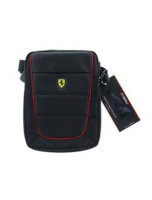 Funda para tablet 10 Ferrari Scuderia FESH10BK negra - roja