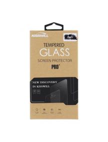 Lámina de cristal templado Kisswill Lenovo Moto G6 Play