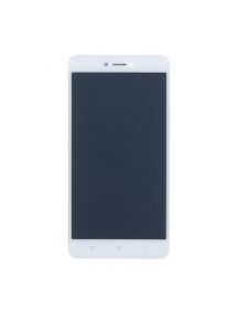 Display Xiaomi Redmi Note 4 Global blanco (Service Pack)