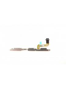 "Cable flex de botón de volumen - encendido Huawei Mediapad M3 Lite 10"""