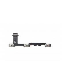 Cable flex de botón de encendido - volumen Lenovo Moto G6 Plus