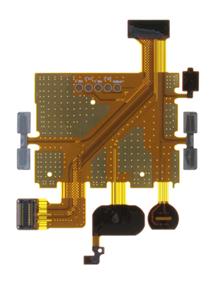Cable flex LG KE820