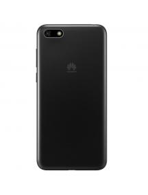 Carcasa trasera Huawei Y5 2018 - Honor 7S negra