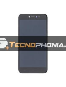 Display Xiaomi Redmi Note 5A Prime negro (Service Pack)