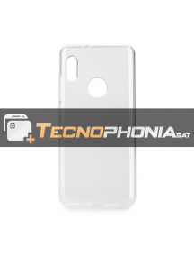 Funda TPU 0.5mm Xiaomi Redmi Note 5 transparente
