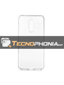 Funda TPU 0.5mm Xiaomi Redmi S2 transparente