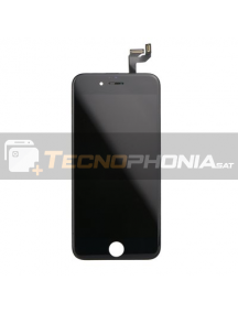 Display Apple iPhone 6s negro Kingwo