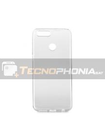 Funda TPU slim Huawei Honor 7X transparente
