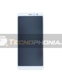 Display Xiaomi Redmi S2 blanco (Service Pack) original