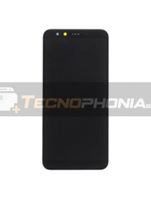 Display Xiaomi Redmi A2 negro (Service Pack)