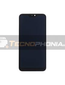 Display Xiaomi Redmi A2 Lite negro (Service Pack)