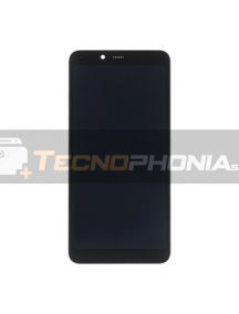 Display Xiaomi Redmi 6A negro (Service Pack)