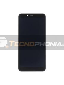 Pantalla LCD display Xiaomi Redmi 6 - 6A negro (Service Pack)