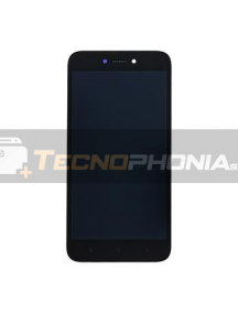 Display Xiaomi Redmi 5A negro (Service Pack)