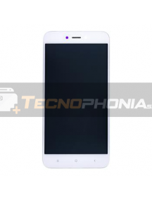 Display Xiaomi Redmi 5A blanco (Service Pack)