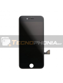 Display Apple iPhone 7 negro Kingwo