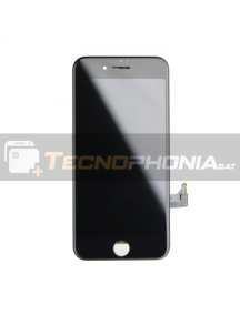 Display Apple iPhone 8 negro Kingwo