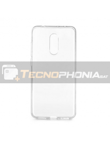 Funda TPU 0.5mm Xiaomi Redmi 6A transparente