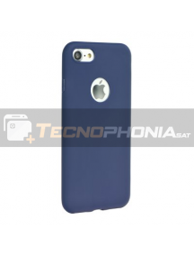 Funda TPU Forcell soft Xiaomi Redmi S2 azul