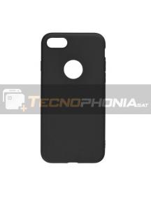 Funda TPU Forcell soft Xiaomi Redmi S2 negra