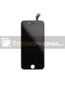 Display Apple iPhone 6 negro Kingwo